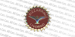 bizzarrini cars