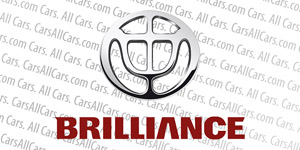 brilliance cars
