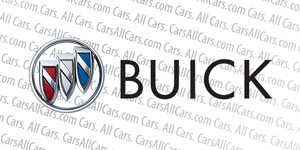 buick cars