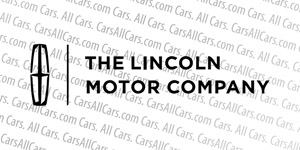 lincoln cars
