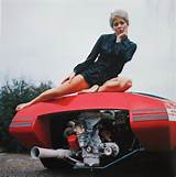 Concept Flashback 1969 Abarth 2000 Coupe Speciale By Pininfarina
