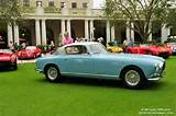 1953 Ferrari 375 America Pf Coupe Serial No 0293 Al