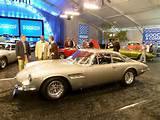 Gooding And Co Scottsdale 2012 Auction Report