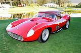 Ferrari 801 F1 1957 Details And Specifications