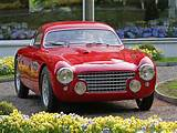 1951 Abarth 205 A Berlita Gt Related Infomation Specifications