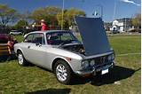 1972 Alfa Romeo Gtv 2000 Coupe Decade 1970 S Year Of Manufacture 1972