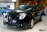 2011 Alfa Romeo Mito 1 4 16v Turismo Limousine Demonstration Vehicle
