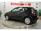 Used 2009 Alfa Romeo Mito Hatchback 1 4 16v Turismo Petrol For Sale In