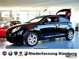 2012 Alfa Romeo Mito 1 4 16v Turismo Limousine Pre Registration Photo
