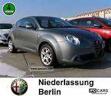 2009 Alfa Romeo Mito 1 4 16v Turismo Air Sports Car Coupe