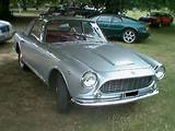 Fiat 1600s Coupe 1961