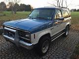 1987 Ford Bronco Ii Xlt For Sale Ebay Used Cars For Sale