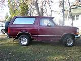 Looking For A Used Bronco In Your Area