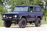 1977 Ford Bronco Kenny Had Two Old Broncos He Planned On Fixing Up