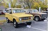 1976 Ford Bronco News Pictures Specifications And Information