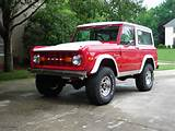 1977 Ford Bronco Norcross 30092 0