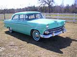 1955 Ford Customline Ford Post War Gallery Aaca Forums