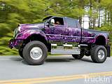 Big Boy Toys On Pinterest Ford F650 Ford And Trucks