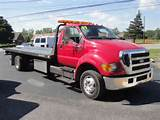 Ford F 650 2007