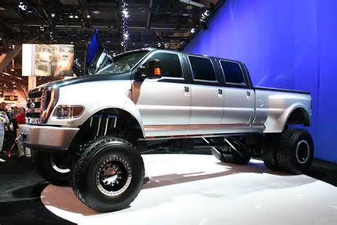 2007 Ford F 650 By Deberti Designs Anandtech Forums