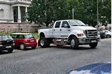 Ford F 650 Photo 04