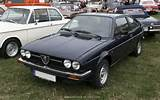 1976 Alfa Romeo Sprint 1 3 Related Images