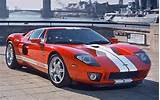Used 2006 Ford Gt Coupe