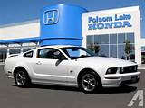 2006 Ford Mustang Coupe Gt For Sale In Rancho Cordova California