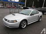 2004 Ford Mustang Gt Coupe For Sale In Lynnwood Washington