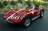 Then There Was This 1957 Devin Triumph S Gary Special For