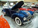 Branson Collector Car Fall 2014 Auction Report