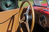 1953 Allard Palm Beach Images Information And History Conceptcarz