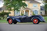 1948 Allard L Type News Pictures Specifications And Information