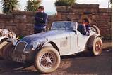 Allard J1 1946 Altough I M Pretty Sure This Is A Replica The J1 Is