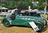 1952 Allard J2 News Pictures Specifications And Information