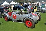 1949 Allard J2 News Pictures Specifications And Information