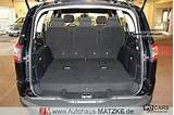 2010 Ford S Max 2 0 Tdci 140ps 7 Seater Lift Parkpilot Car Photo And