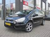 Ford S Max 2 0 Tdci Bj 2008