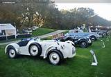 1952 Allard J2r Related Infomation Specifications Weili Automotive
