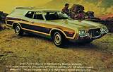 Curbside Classic 1975 Ford Gran Torino Isolation Chamber