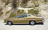 1975 Ford Gran Torino Brougham Coupe