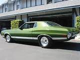 1972 Ford Grand Torino Xl 1972 Ford Torino Anaheim Ca Owned By