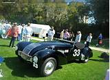 Between 1946 And 1959 Sydney Allard Produced 1 900 Cars Most Of