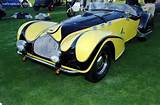 1952 Allard K2 News Pictures Specifications And Information Tweet
