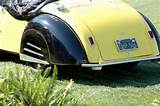 1952 Allard K2 News Pictures Specifications And Information