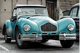 Description 1950 Allard K2 Top Up