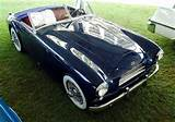 1953 Allard K3 News Pictures Specifications And Information