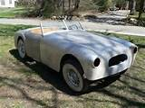 1953 Allard K3 For Sale Hemmings Motor News