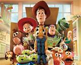 Wallpapers Toy Story Papeis De Parede De Toy Story