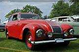 1951 Allard P1 Auction Sales And Data